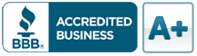 BBB Accredited Business & Contractors in Northville, Novi, Plymouth